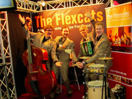 The Flexcats   Best Of Events 2012