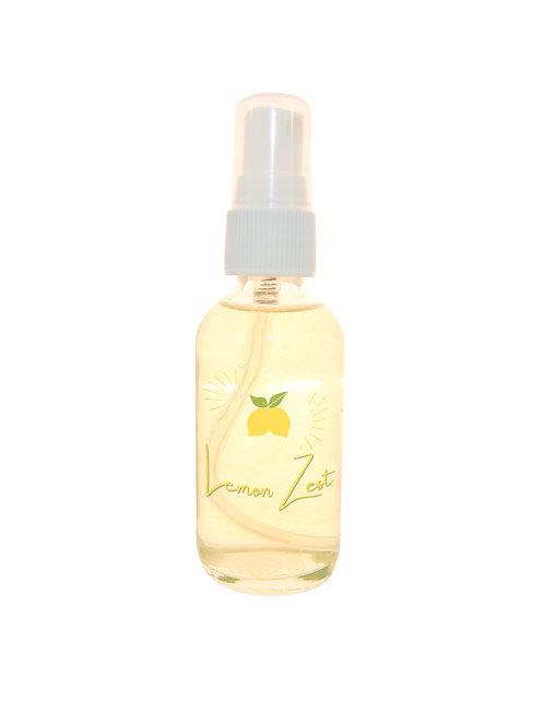 Lemon Zest Body Spray