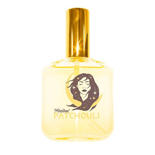 Mindae Patchouli Perfume