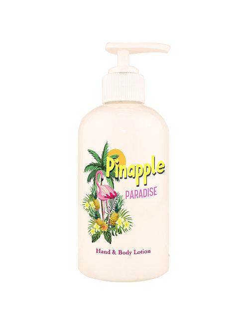 Pineapple Paradise Hand & Body Lotion