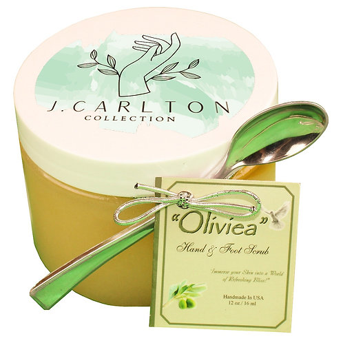 J Carlton Collection Salt Scrub