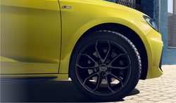 Audi A1 Sports edition