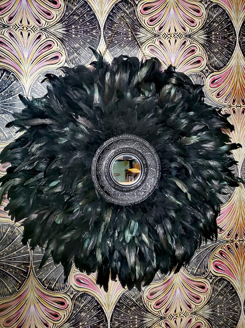 Large Electric Daisy Juju Mirror - Various styles available