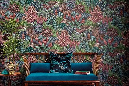 Cole & Son - Singita wallpaper
