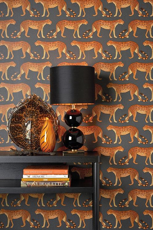 Cole & Son - Leopard walk wallpaper