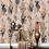 Thumbnail: Bibi wallpaper in blush