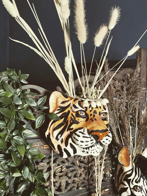 Tiger Wall Sconce