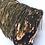 Thumbnail: Colette velvet cushion in leopard black