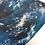 Thumbnail: Bardot wallpaper in electric blue