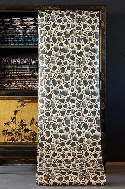 Giraffe Mono Wallpaper