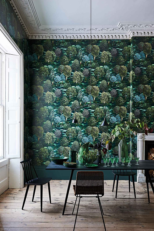 Cole & Son - Forest wallpaper