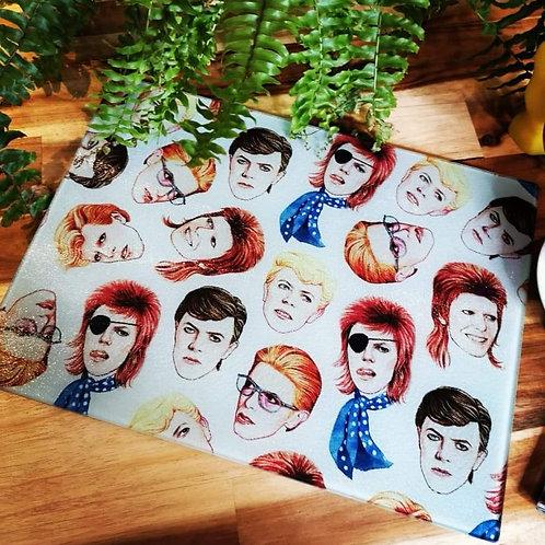 Fabulous Bowie Chopping Board