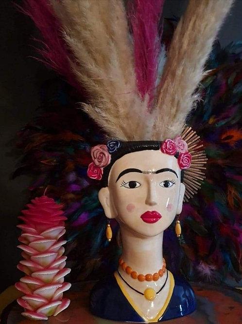 Viva La Frida Vase