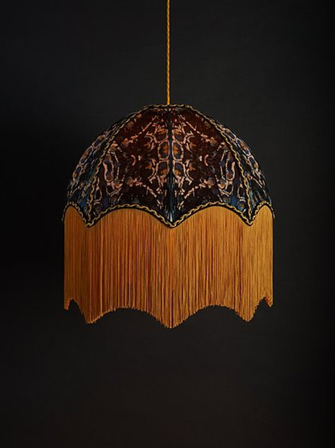Siouxsie Lampshade
