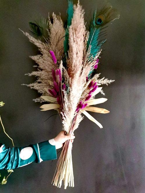 Large Dried Bouquet