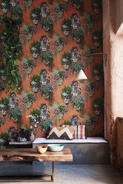 Cole & Son - Talavera wallpaper