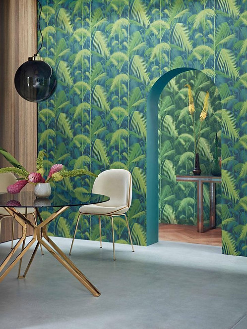 Cole & Son - Palm Jungle wallpaper