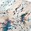 Thumbnail: Bardot wallpaper in blush