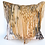 Thumbnail: Bibi velvet cushion in blush
