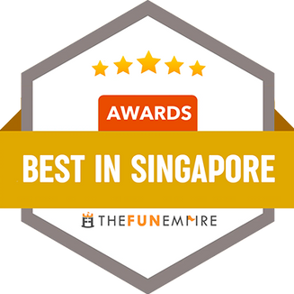 Best In Singapore Award 2020