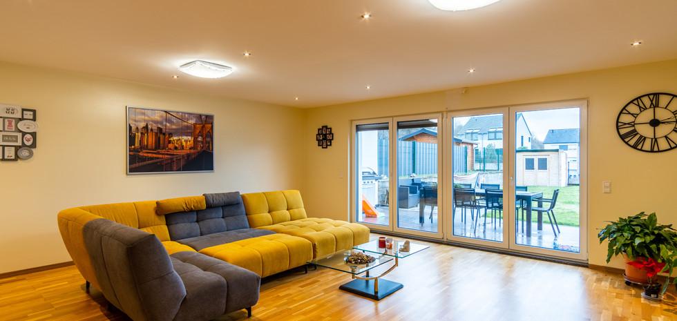Magnifique maison à Schieren à vendre 1.150.000