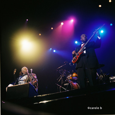 Lucille. BB King