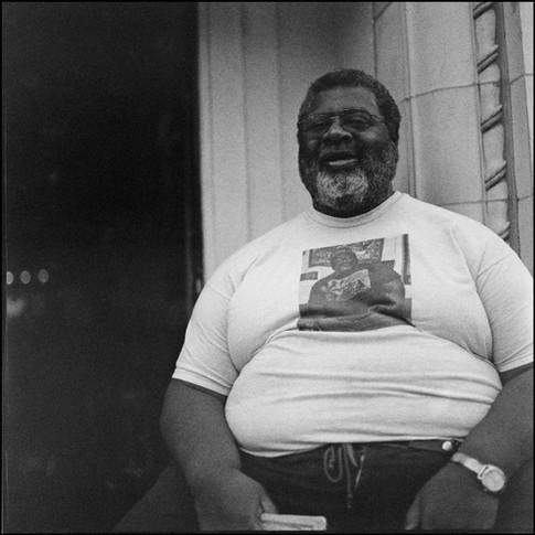Blues Man. BB King
