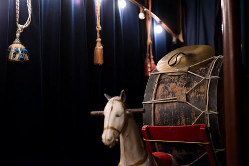 Le Cirque dans les Etoiles  ©carole b