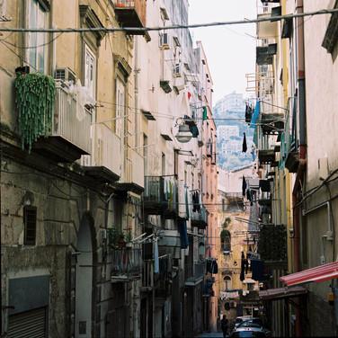 Naples 2017  ©carole b