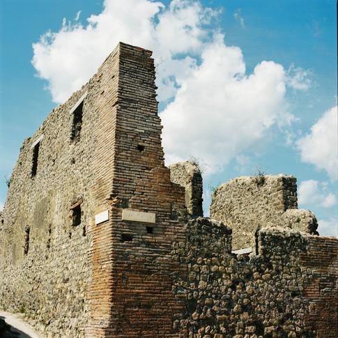 Pompei 2017  ©carole b