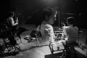 Yoann Marra et Clément Prioul ©carole b