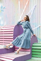 Rendez-vous SS 19 DA, Photo, Stylisme : Carole b Model : Alla HMUP : Sonia ©carole b  fashion, shoes, bags, accessories, beauty, photography, art direction, carole b photographe, carole b photography