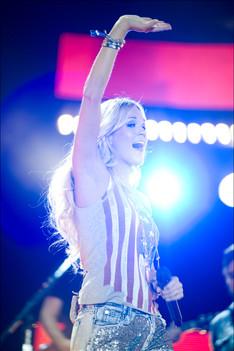 Carrie Underwood ©carole b