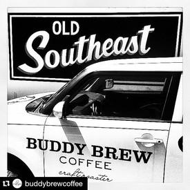 Buddy Brew