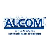 ALCOM LTDA, Alquiler decomputadores
