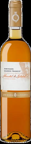 DSF Moscatel de Setúbal Cognac 1998