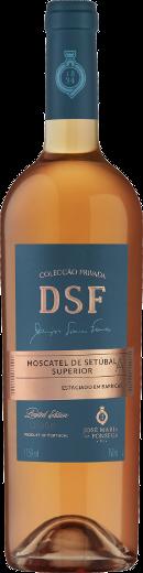 DSF Moscatel de Setubal Armagnac 2002