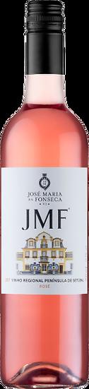 JMF Rosé 2018