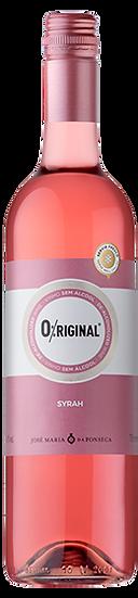 0% Original Rosé