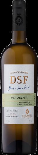 DSF Verdelho 2019