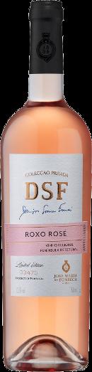 DSF Moscatel Roxo Rosé