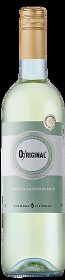 0% Original Branco
