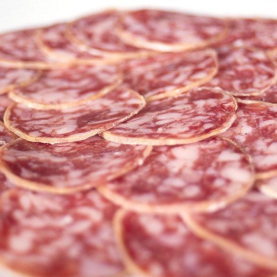 Salsichão de Porco Preto de Bellota