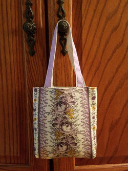 Children's small tote/ purse