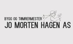 Jo Morten Hagen AS