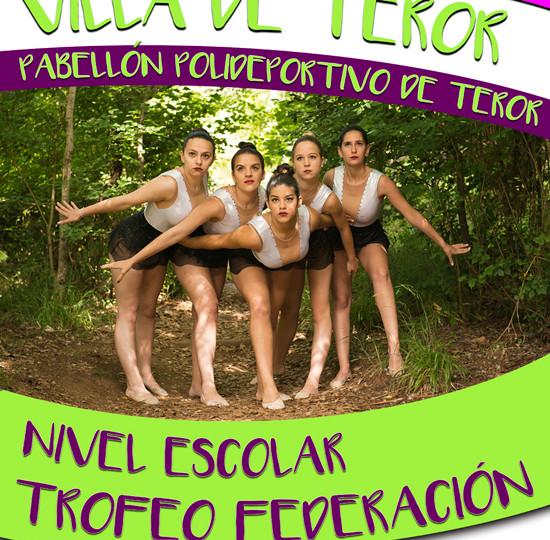 Teror acoge este fin de semana el III Torneo Villa de Teror nivel liga escolar federada Jesús Telo y