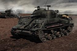 Fury-Tank