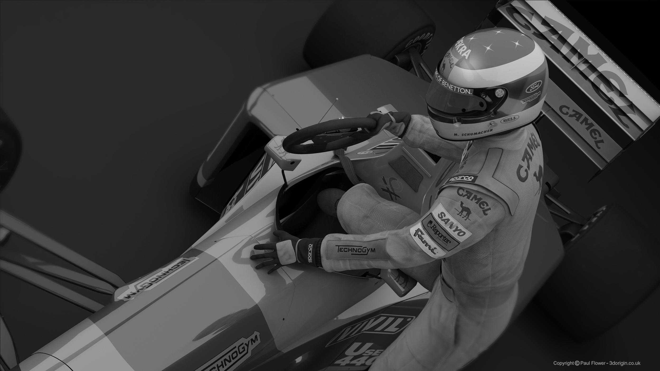 B192 Schumacher