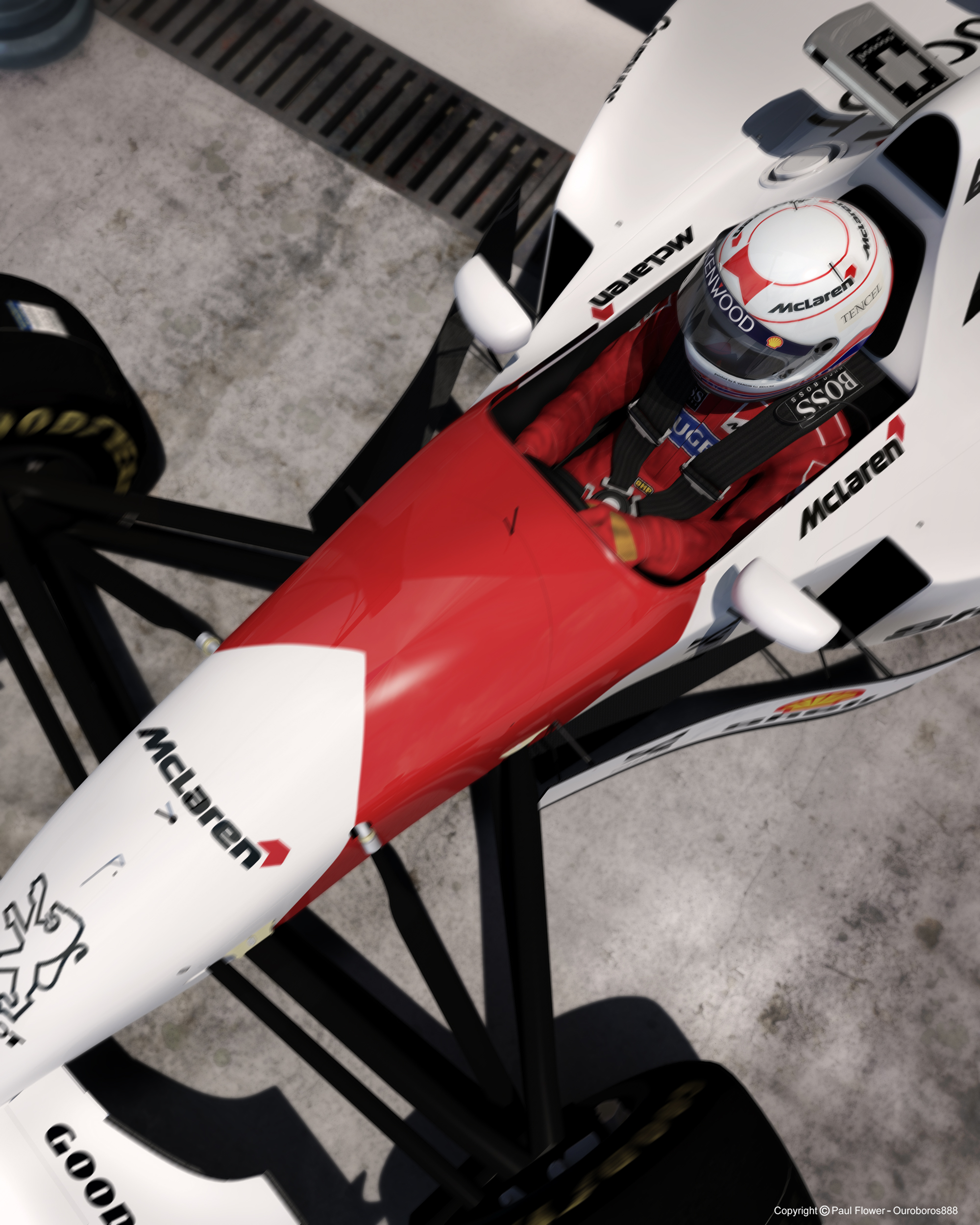 Brundle-McLaren