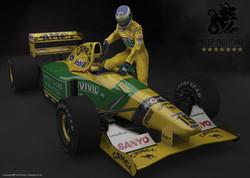 Schumacher-B192